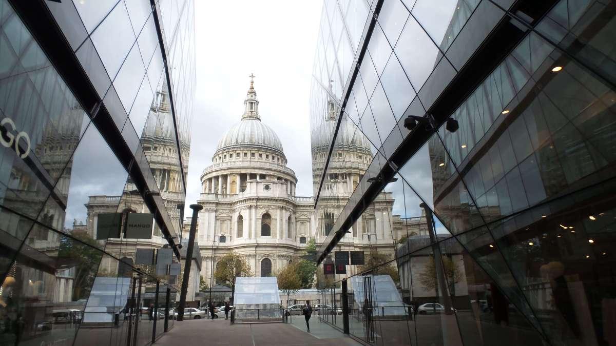 Découvrir Londres en 4jours