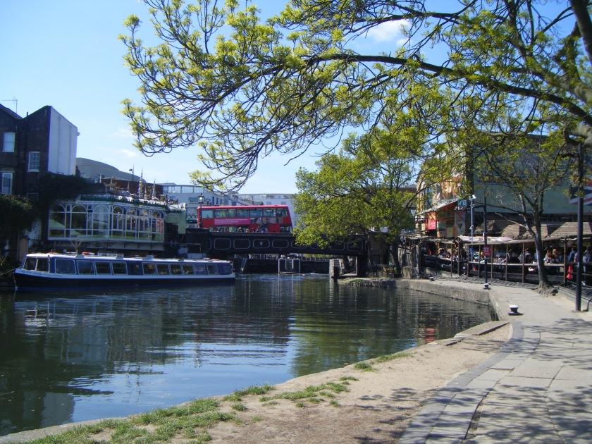 Regent canal