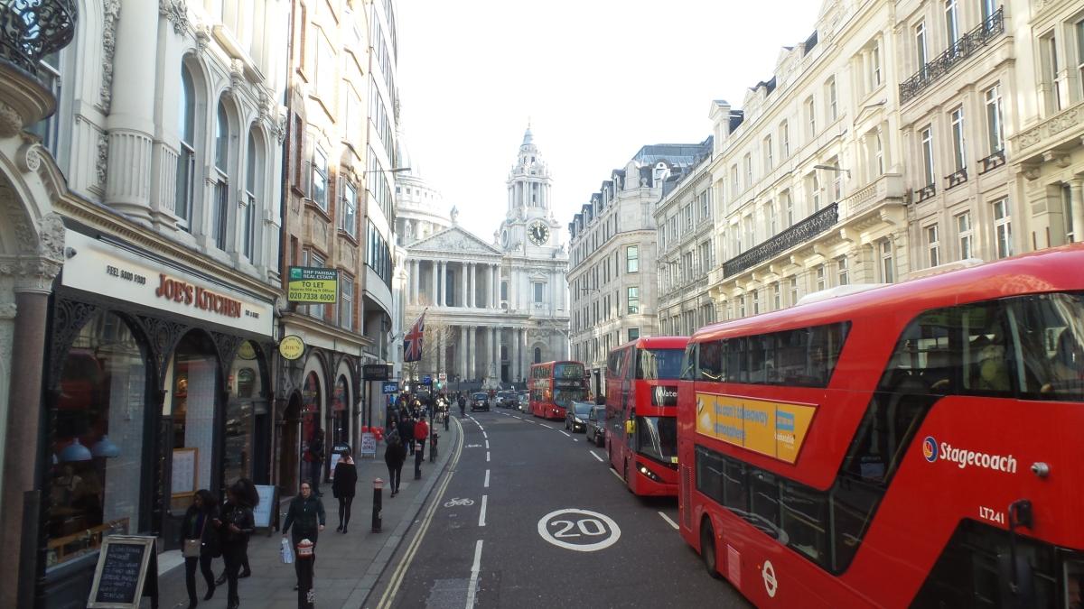Visiter Londres: Organisation, astuces, bons plans et petitbudget