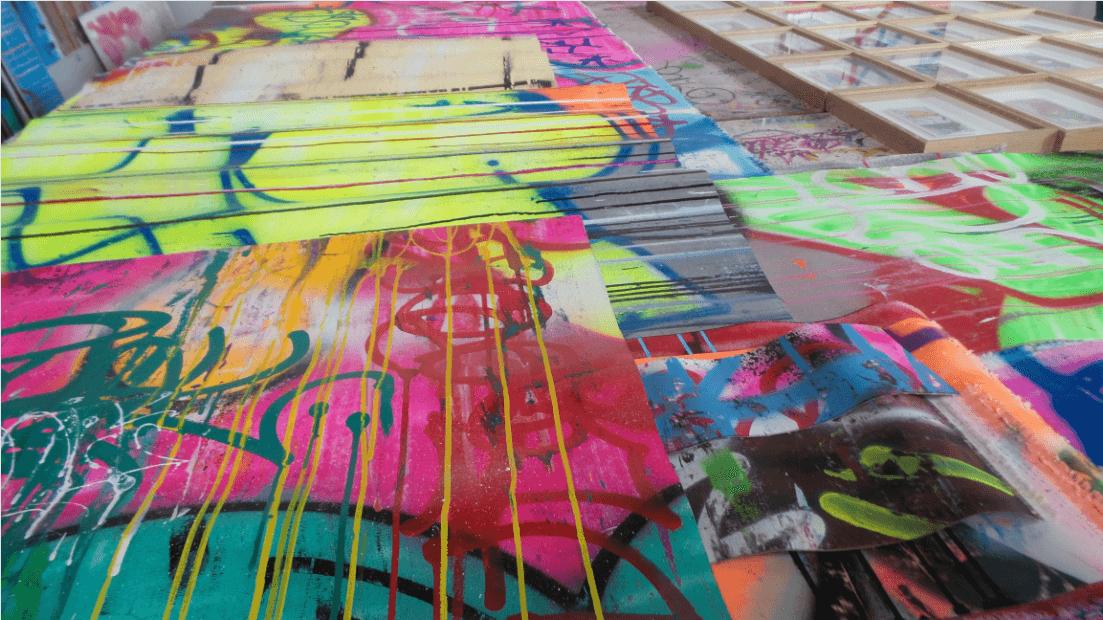 Toulouse: côté streetart