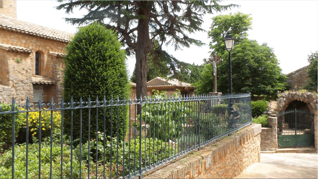 Les mystères de Rennes-le-château